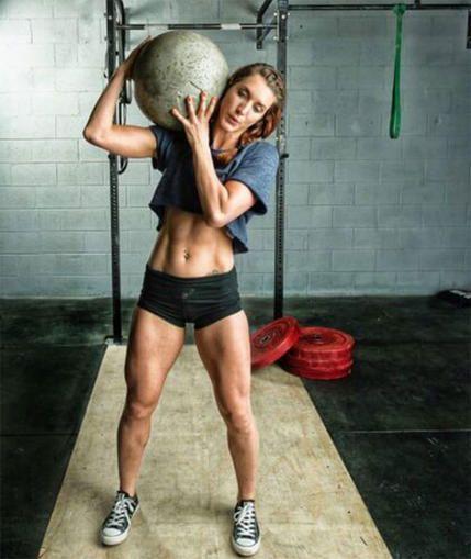 fitness female